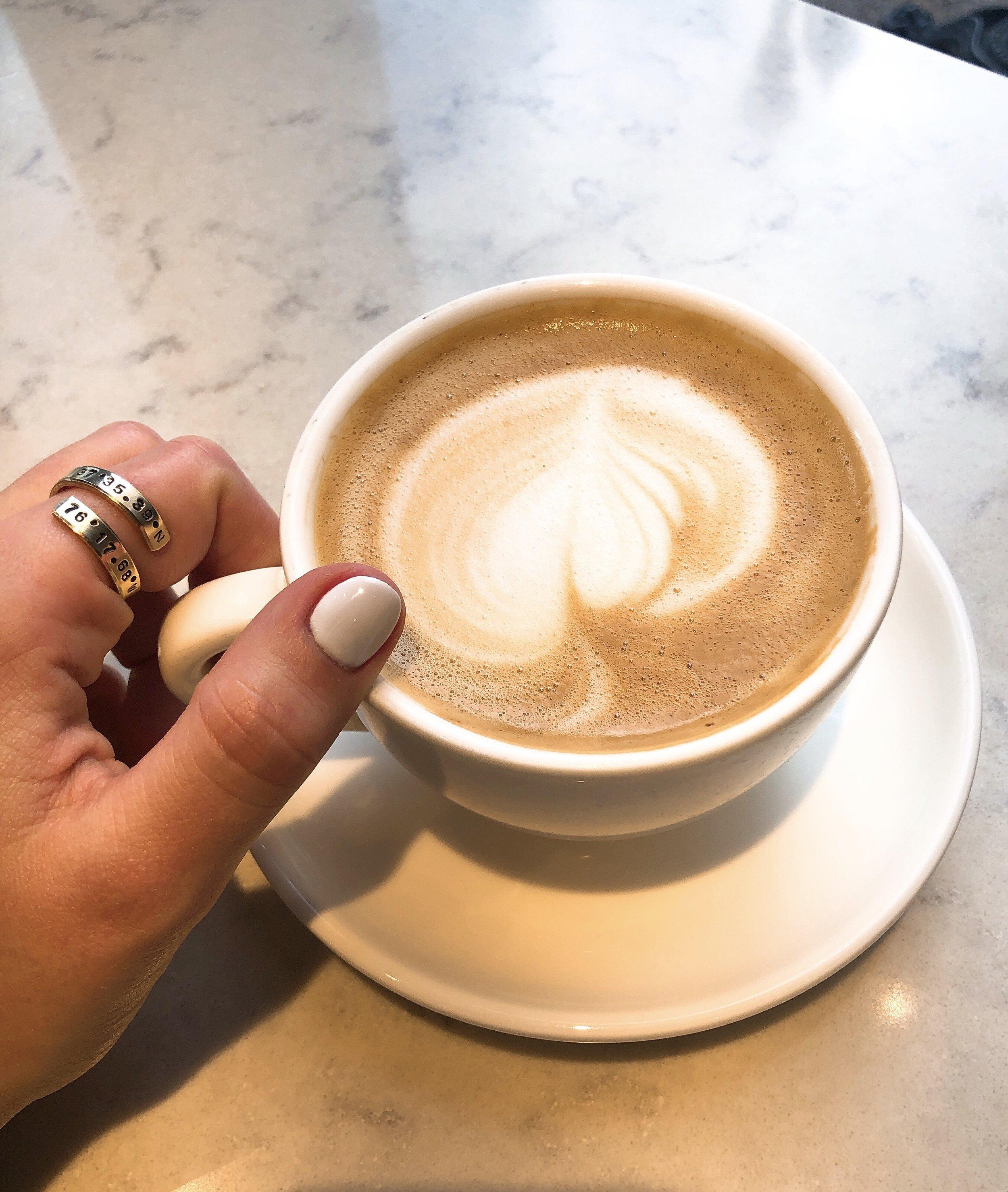 Copa Vida Coffee