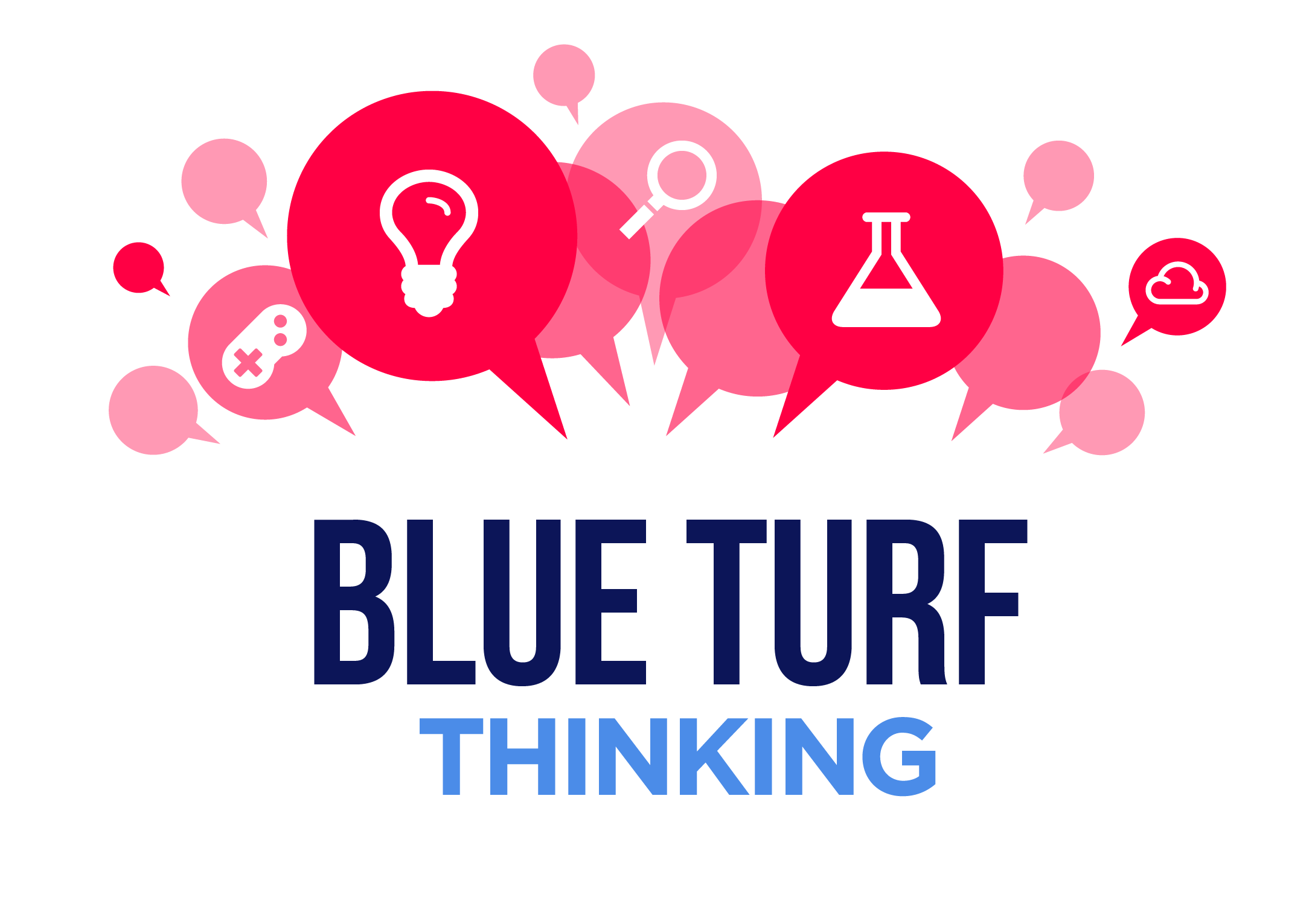 Transformation requires ground-breaking concepts. Our 'Blue Turf Thinking' created a hockey Olympic standout and our bold innovations will continue to lead the market.