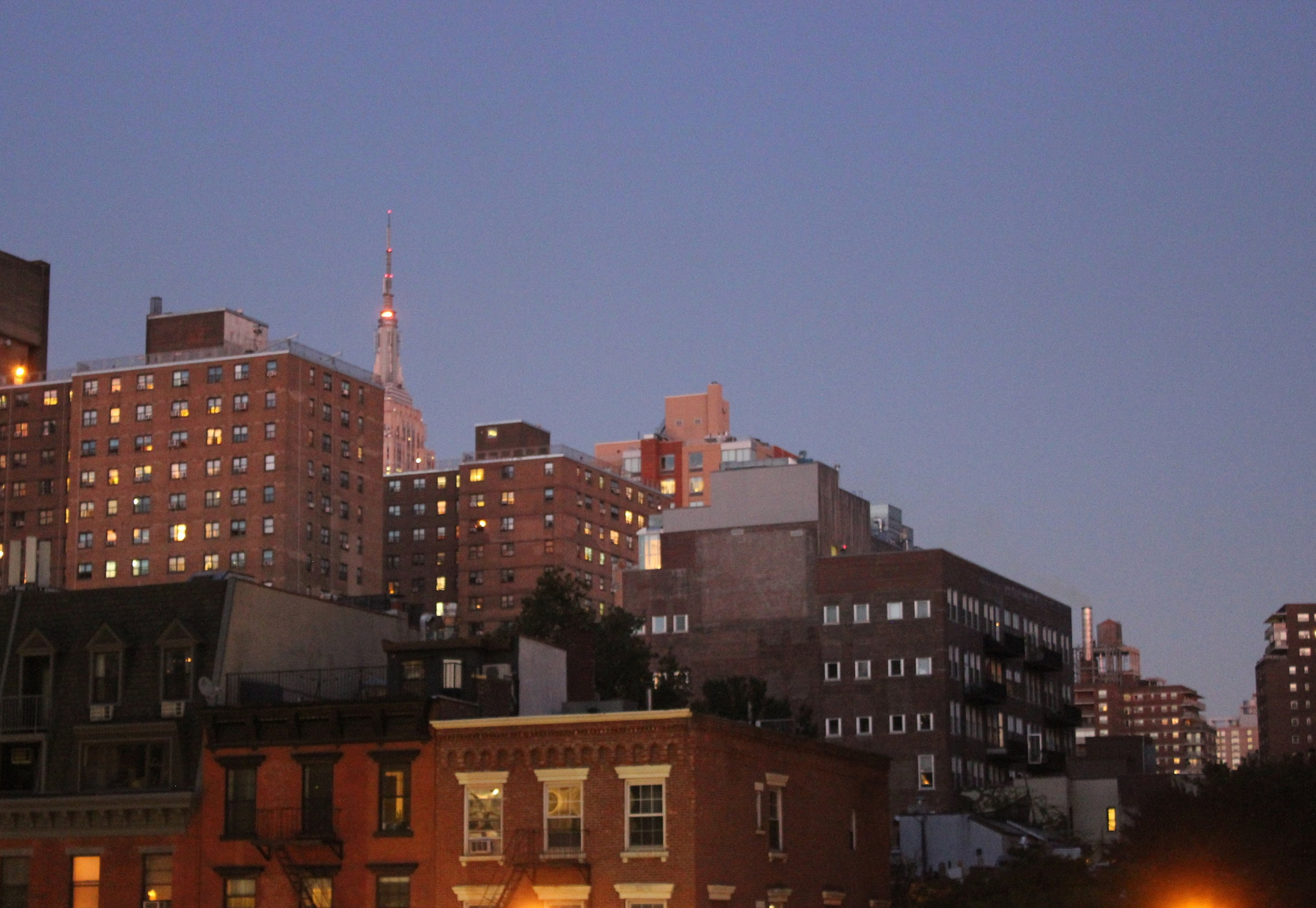 Highline Series