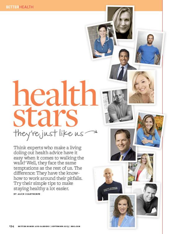 Health Stars