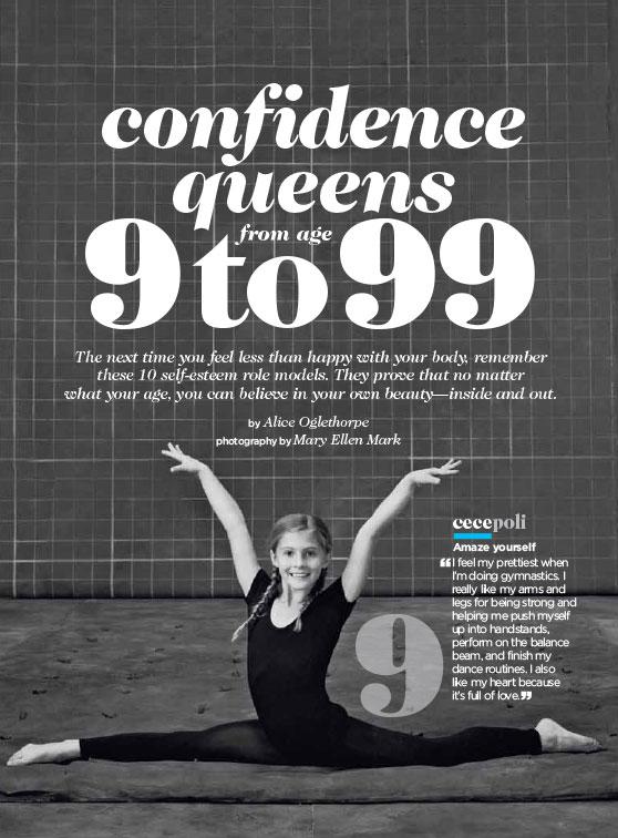 Confidence Queens