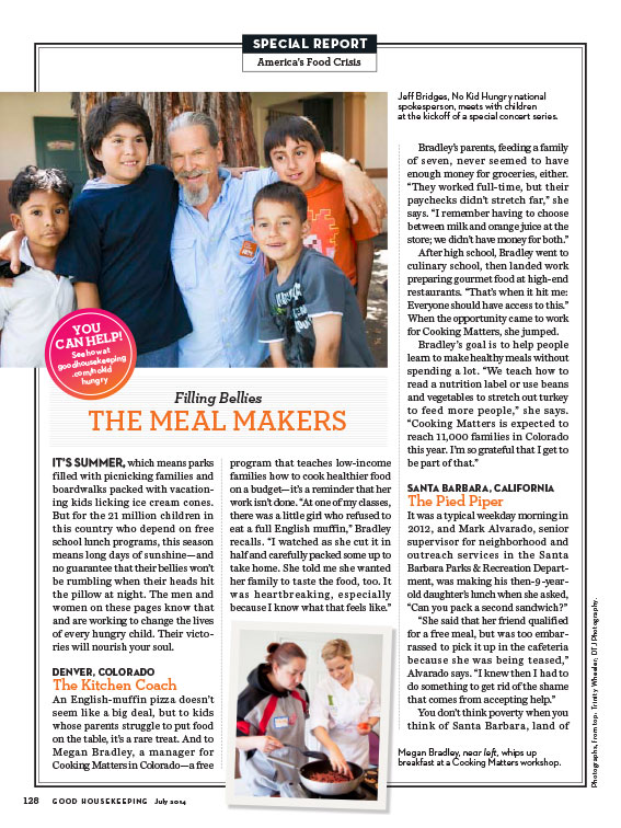 The Meal Makers