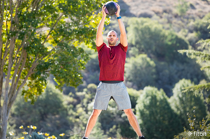 Medicine Ball Exercises for Beginners