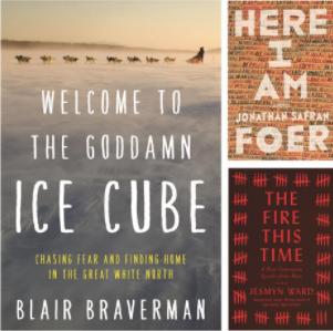 7 Must-Read Summer Books