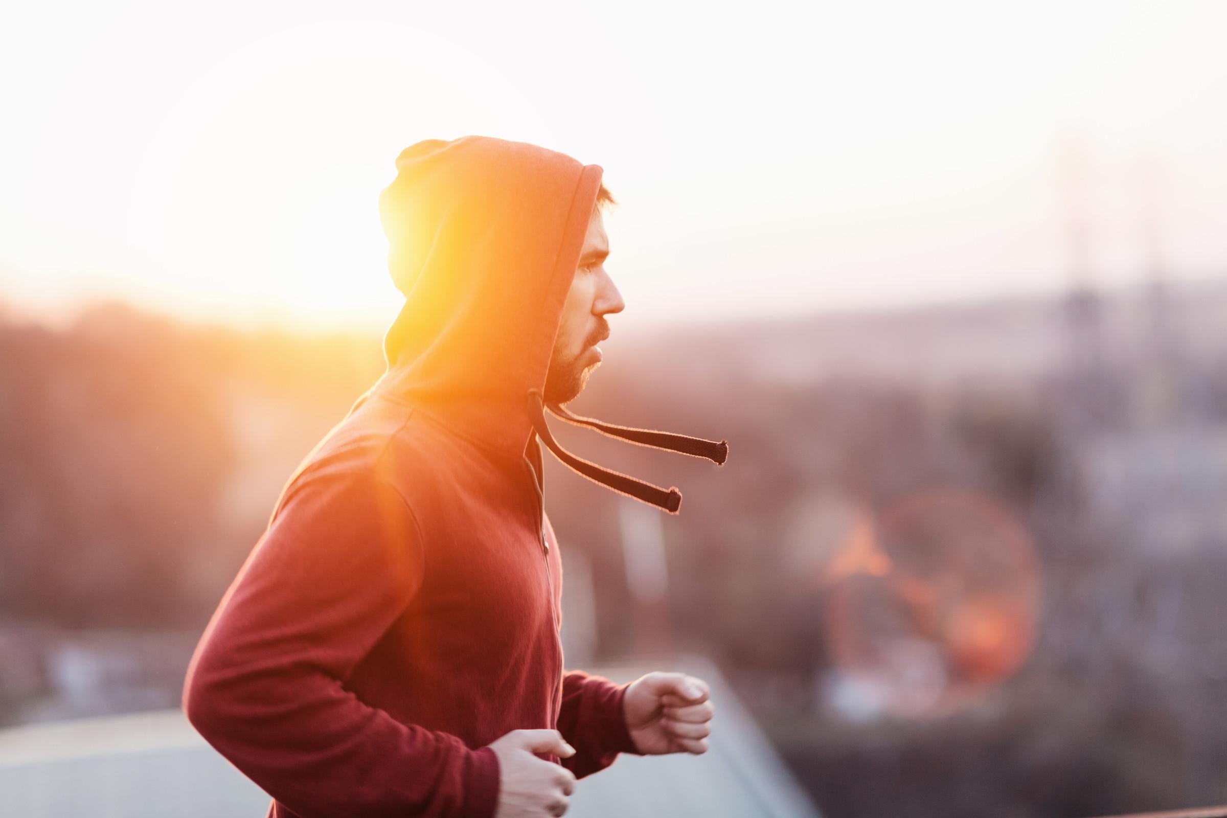 Become a Morning Exerciser