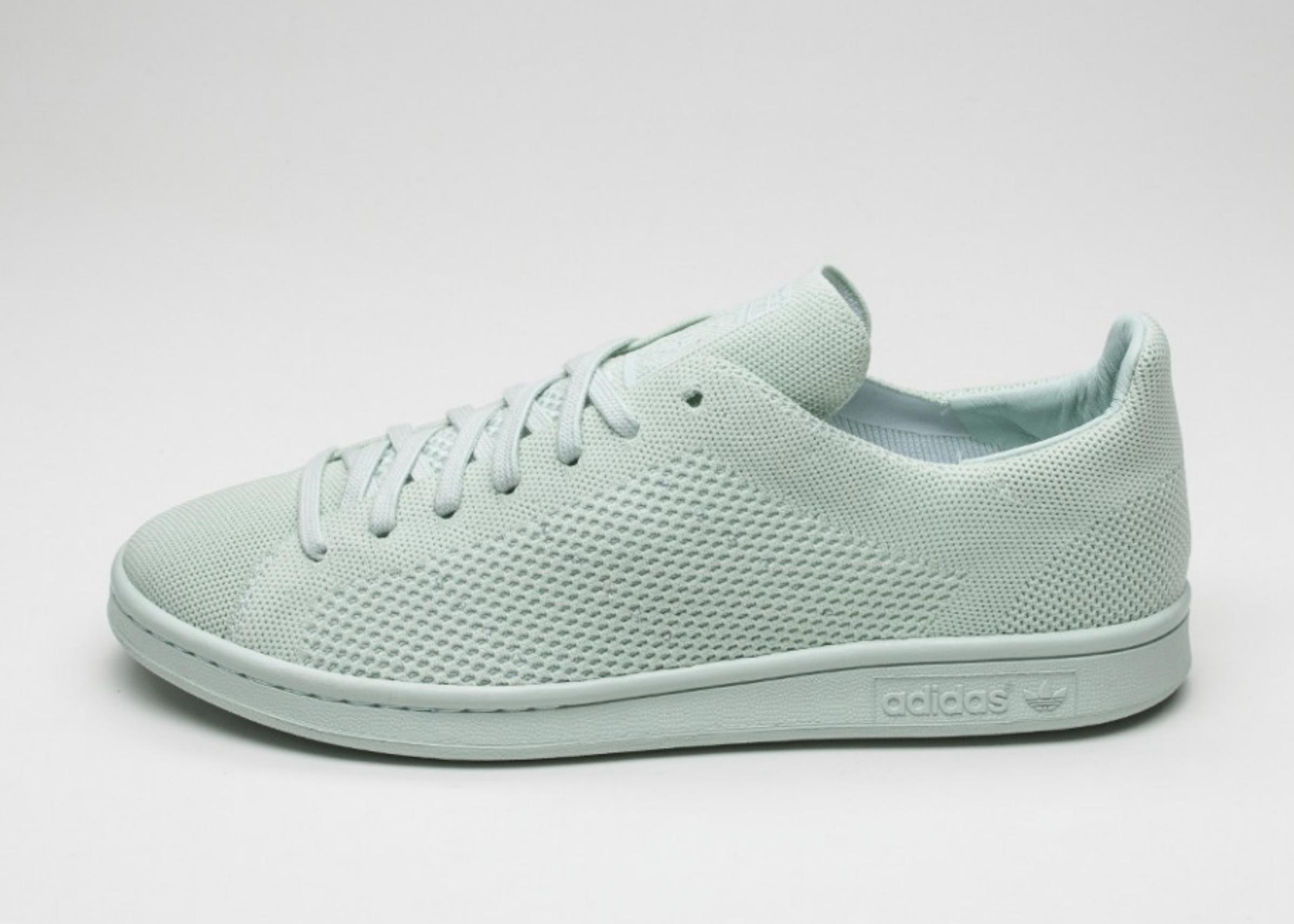 Stan Smith PK Vapour green by  Adidas Orginals