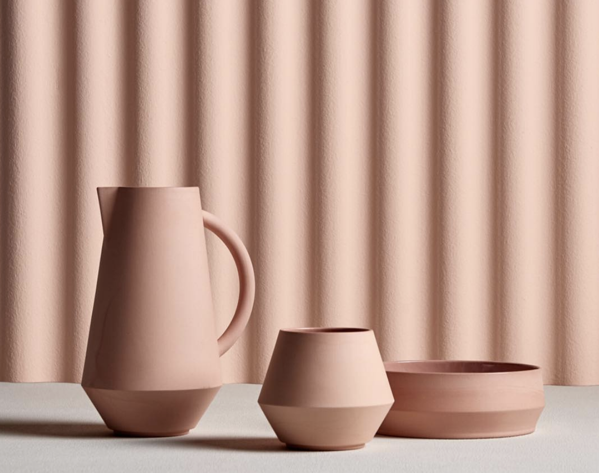 Unison Ceramics by  SCHNEID