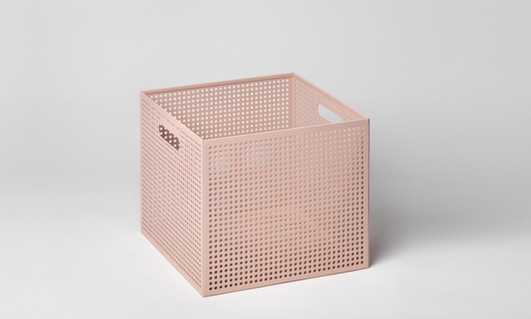The Box by  NAKNAK DESIGN