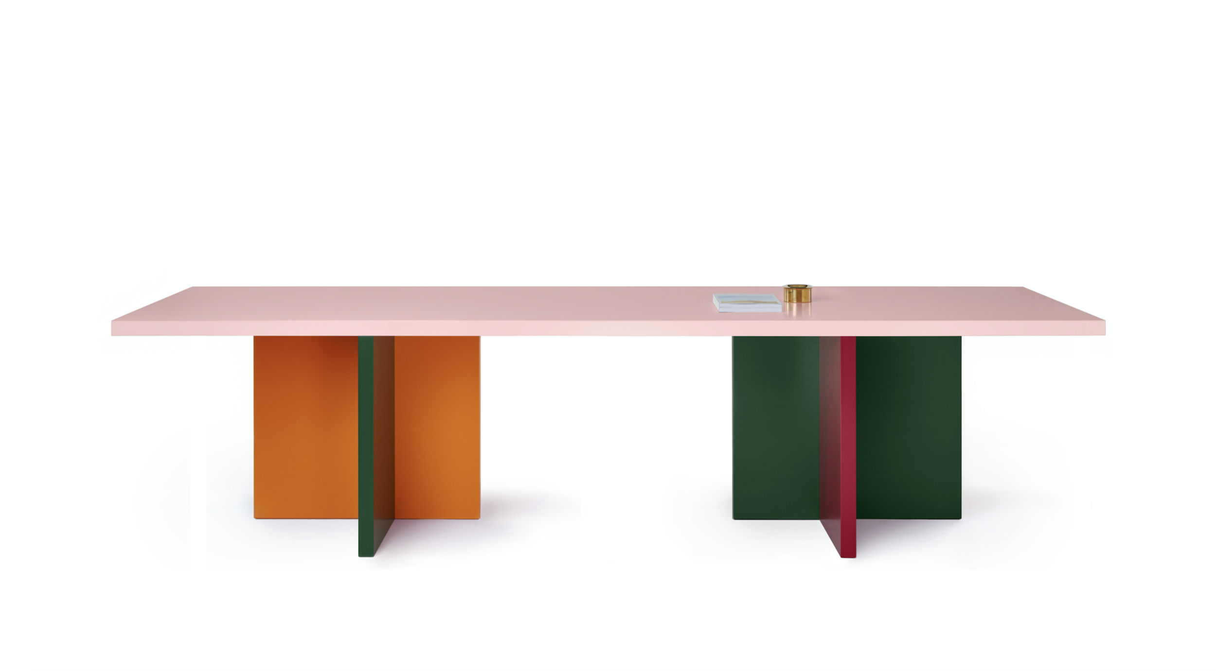ABBONDIO table / Pic by Ragnar Schmuck