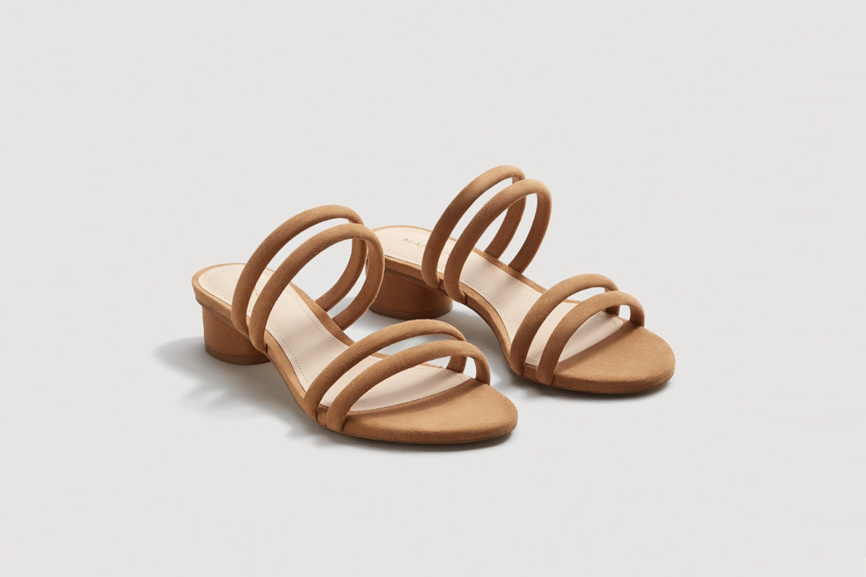 Various strap sandals / Mango