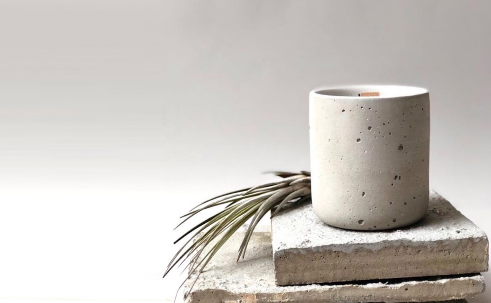 Candle by  ZOA Concept