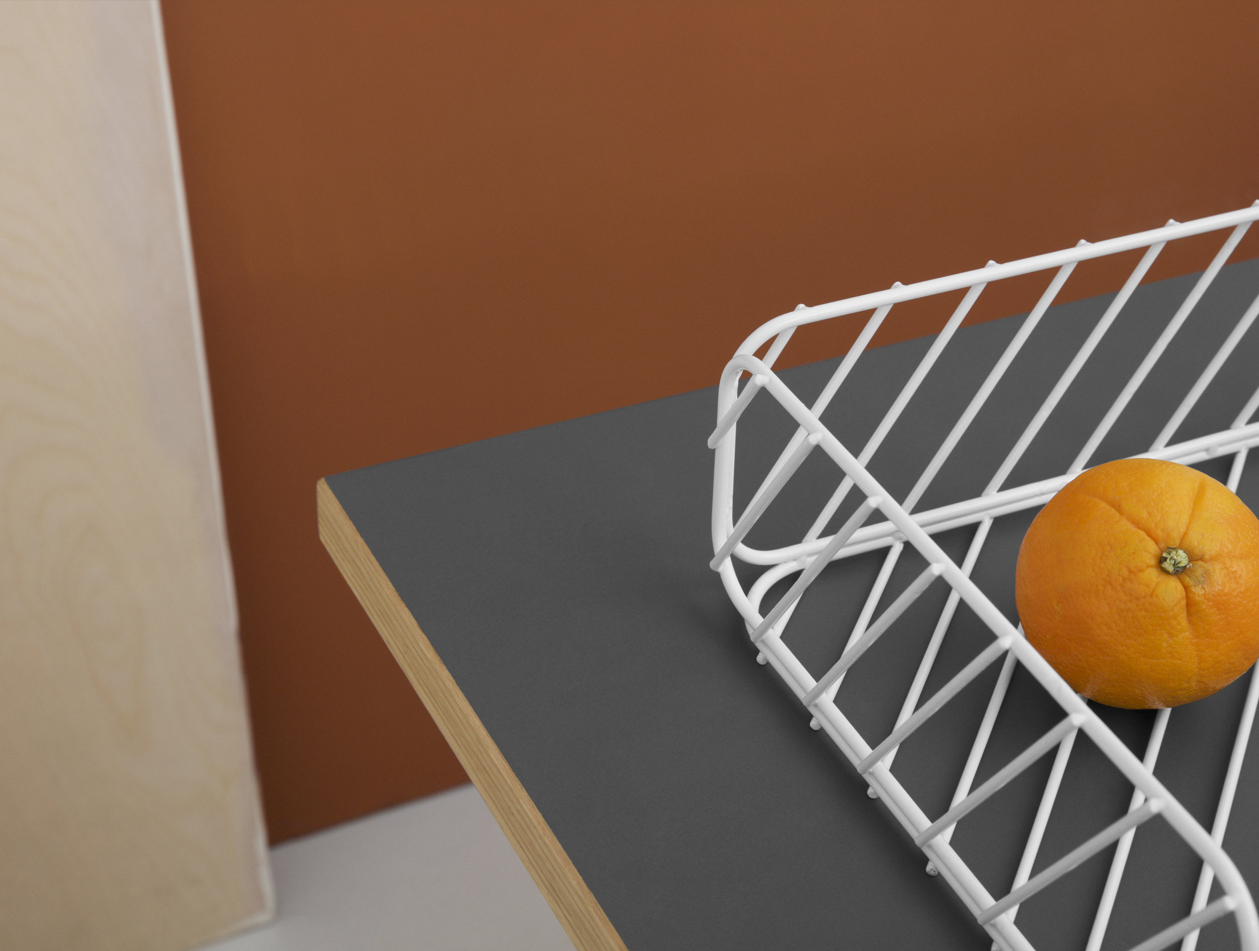 New collection - Track Basket by Normann Copenhagen