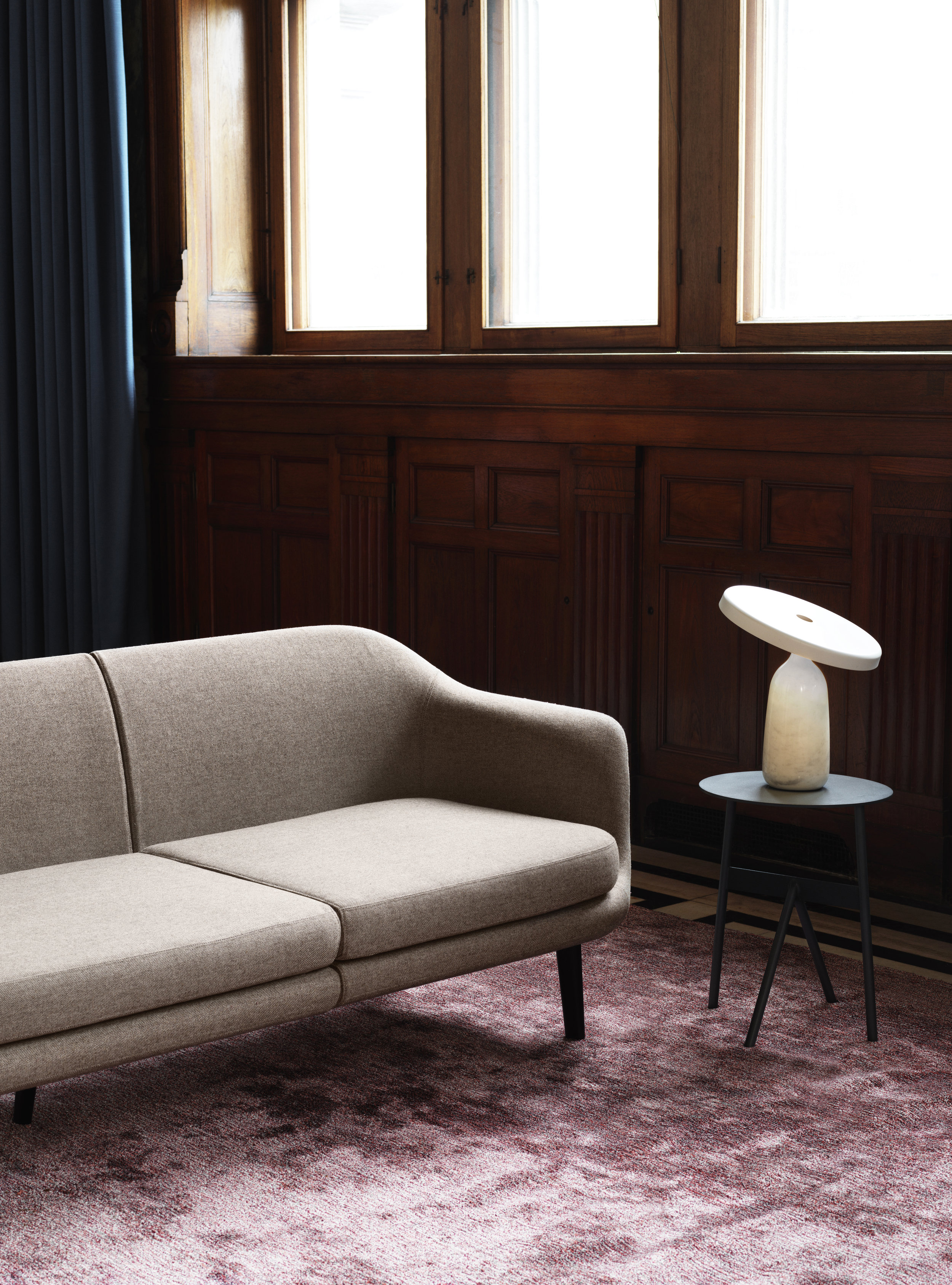 New collection - Eddy Table Lamp by Norman Copenhagen