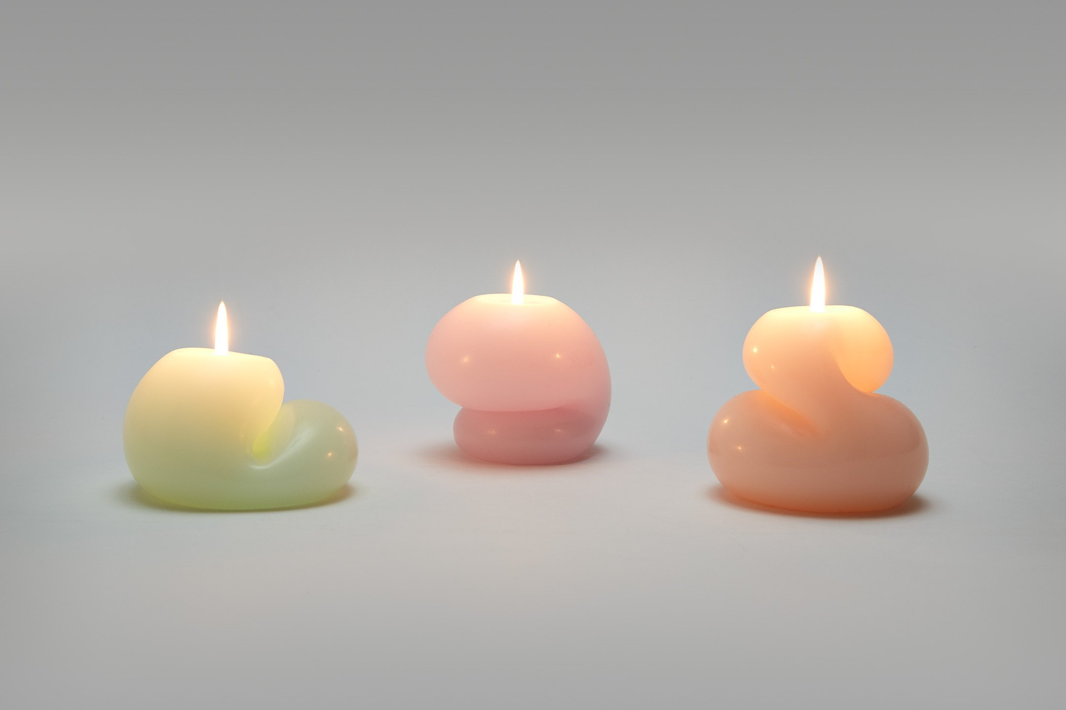 Goober Candles  - Official picture