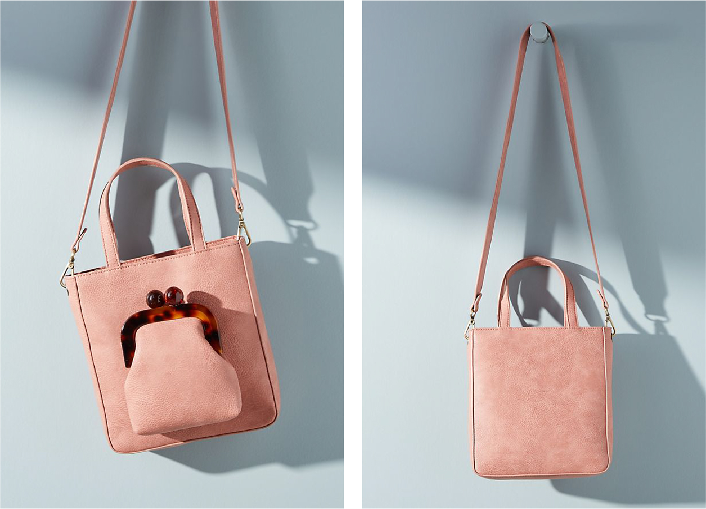 Joey Tote Bag  - Official picture