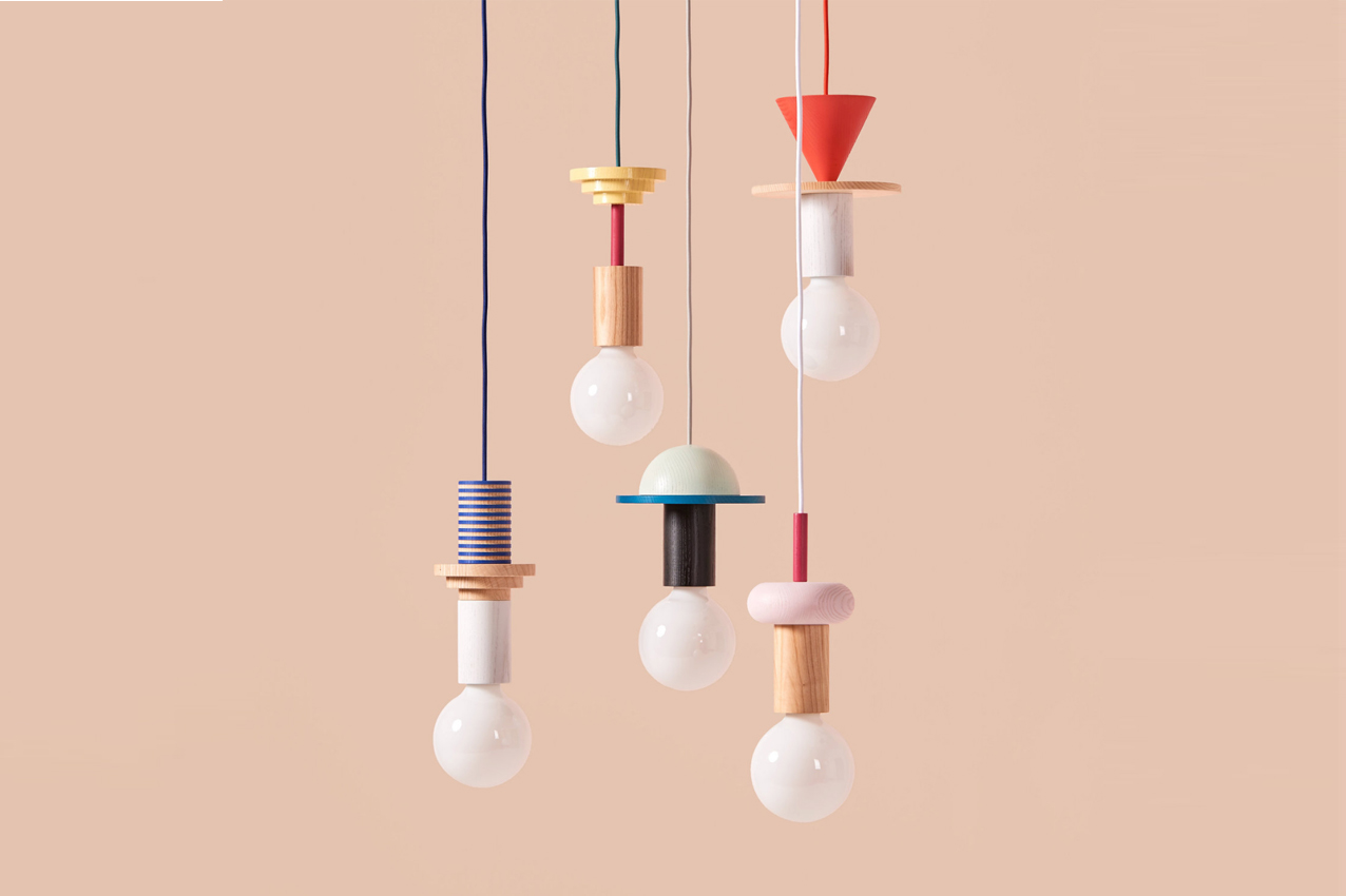Junit Lighting by Schneid Studio  - Official picture
