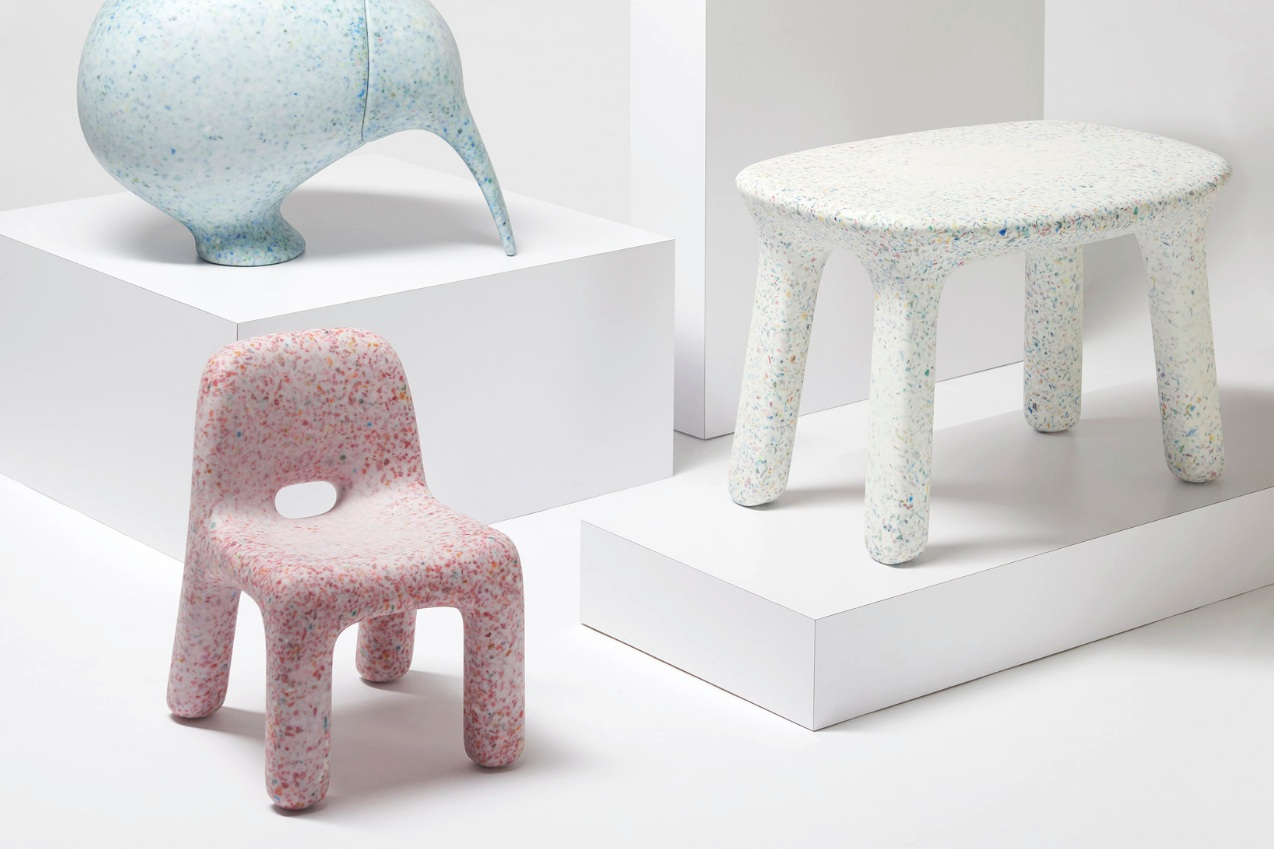 Charlie chair by Ecobirdy  - Official picture