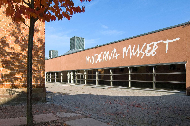 Credit:  Moderna Museet