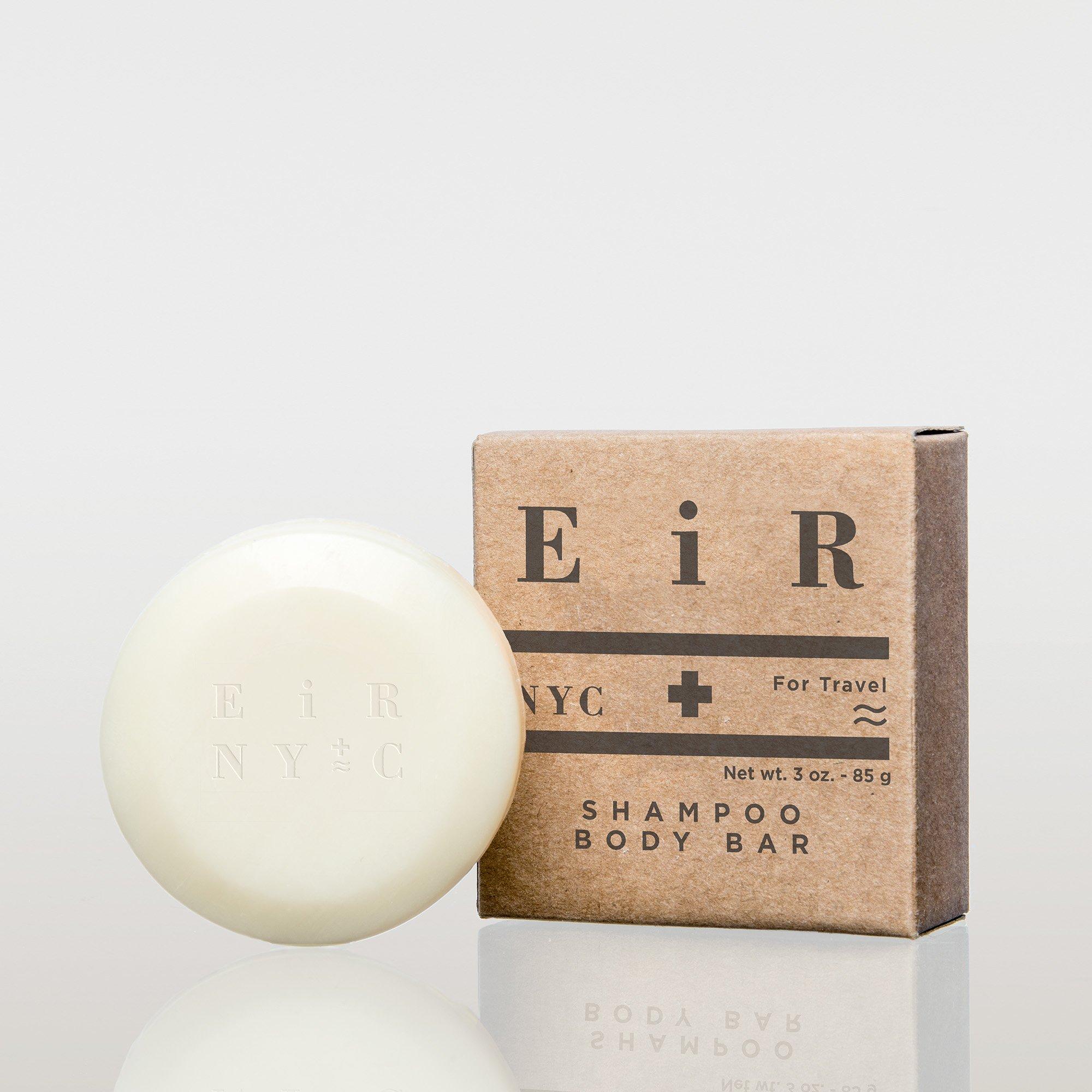 Shampoo and Body Bar -  Eir NYC