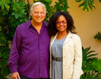 Jack Canfield's Mastermind Retreat readies Nita for the final push - Pictured at the conclusion of training in Santa Barbara, California.