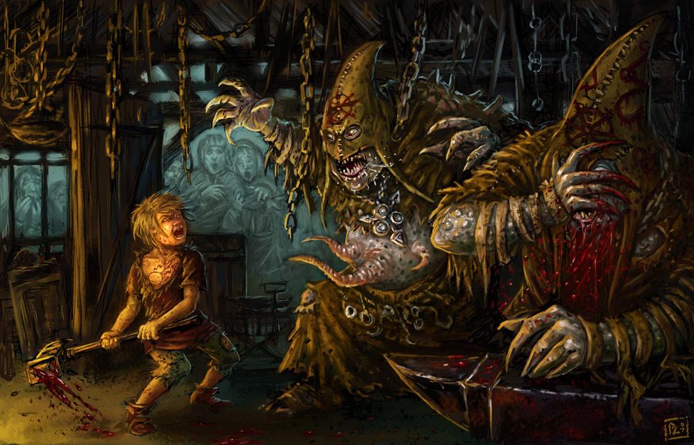 Warhammer-Fantasy-фэндомы-хаос-Nurgle-Cultist-Attack-1107754.jpeg