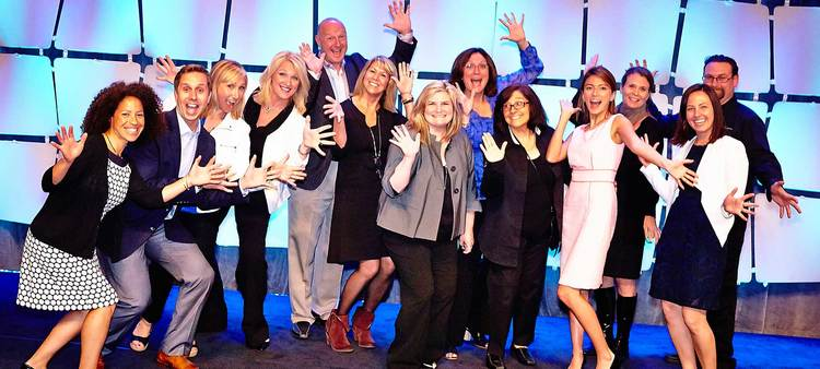 Cisco Executive Events