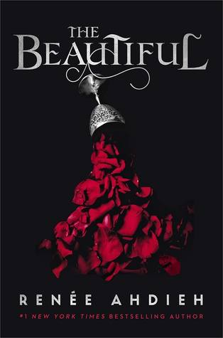 Title:  The Beautiful (The Beautiful #1) , Author: Renee Ahdieh, Publisher: G.P. Putnam's Sons Books for Young Readers, Publish Date: October 8, 2019; Genres + Tags: Young Adult, YA, Historical Fiction, Fantasy, Paranormal, Romance, Vampires, YA Paranormal Romance, YA Historical Fiction, YA Vampires, Forbidden Romance, New Orleans, If You Like Vampire Diaries