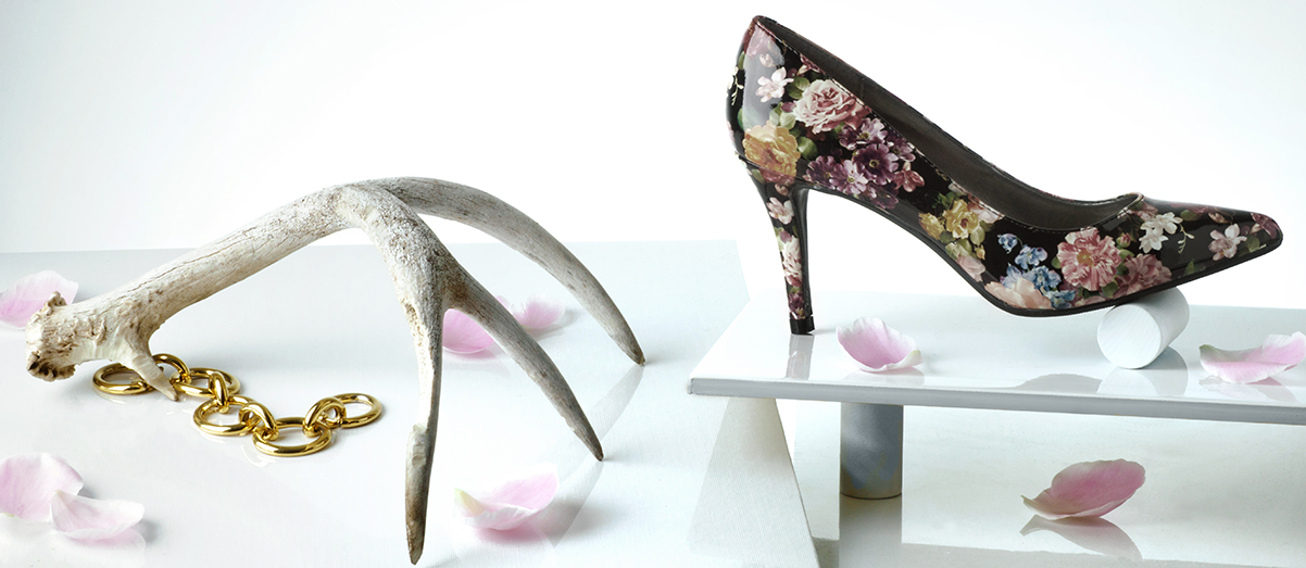 Luxury Antler Desaturated Shoe Small.jpg