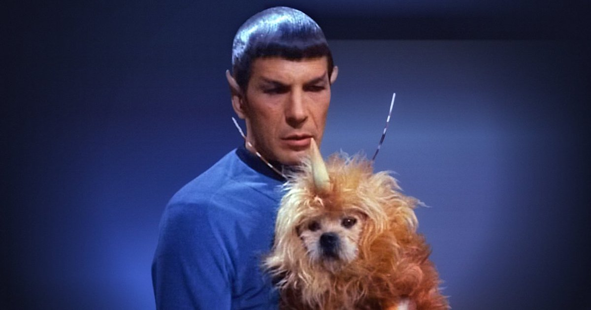 Spock With Dog.jpg