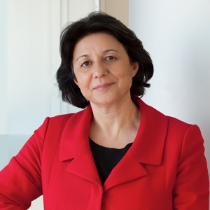 Annamaria Lusardi - The George Washington University School of Business ProfessorAnnamaria Lusardi is the Denit Trust Endowed Chair of Economics and Accountancy at the George Washington University School of Business (GWSB). Moreover, she is the founder and academic director of GWSB's Global Financial Literacy Excellence Center (GFLEC). Previously, she was the Joel Z. and Susan Hyatt Professor of Economics at Dartmouth College, where she taught for twenty years. She has also taught at Princeton University, the University of Chicago Harris School of Public Policy, the University of Chicago Booth School of Business, and Columbia Business School. From January to June 2008, she was a visiting scholar at Harvard Business School. She holds a Ph.D. in Economics from Princeton University and a BA in Economics from Bocconi University in Milan, Italy. Dr. Lusardi has won numerous research awards. Among them is the 2018 Oscar and Shoshana Trachtenberg Prize for Faculty Scholarship , the 2017 Skandia Research Award on Long-Term Savings (awarded in Sweden), the 2015 Financial Literacy Award from the International Federation of Finance Museums (awarded in China), the 2013 William E. Odom Visionary Leadership Award from the Jump$tart Coalition for Personal Financial Literacy, and the 2007 Fidelity Pyramid Prize, an award to authors of published applied research that best helps address the goal of improving lifelong financial well-being for Americans.