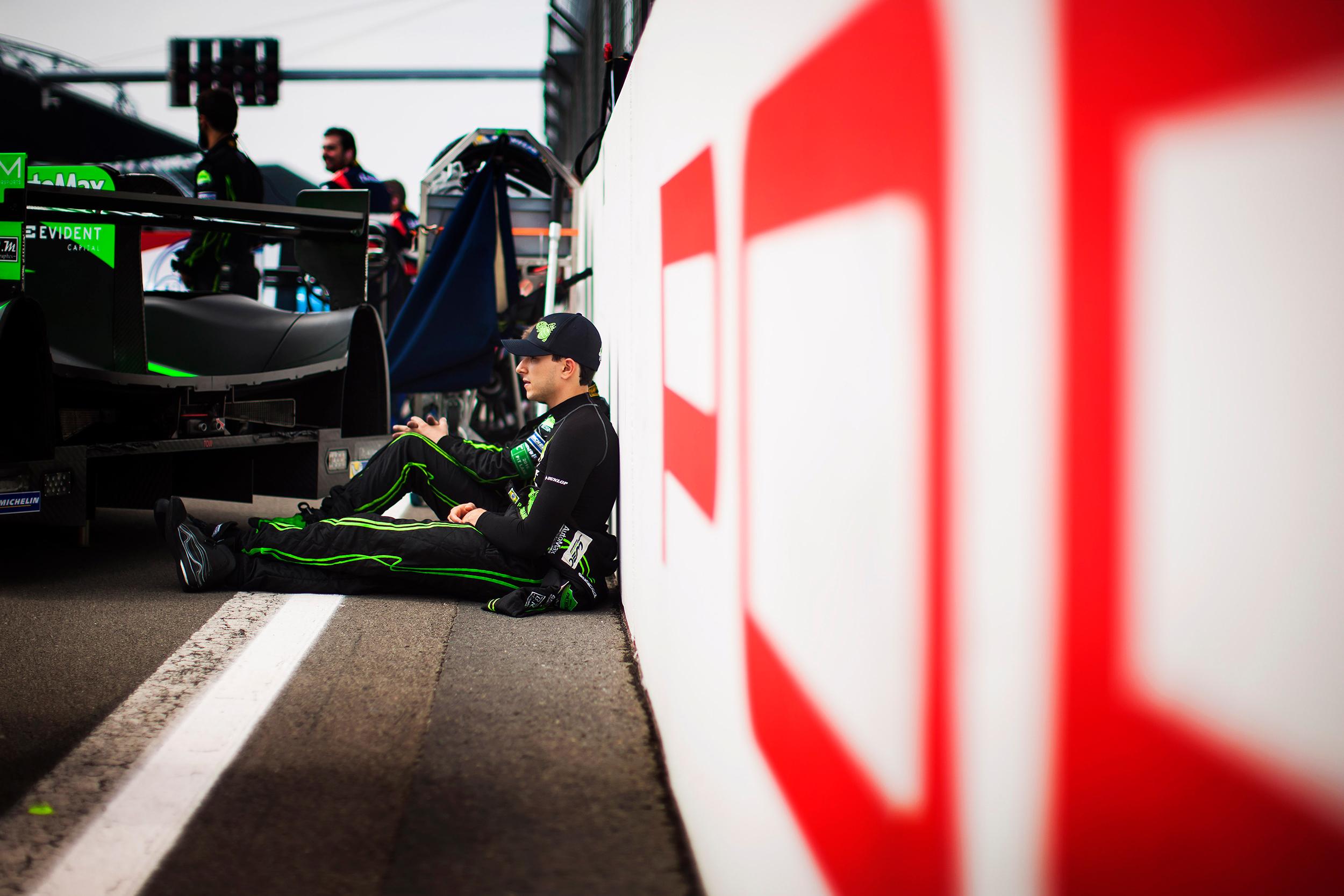 6 Hours of Nurburgring