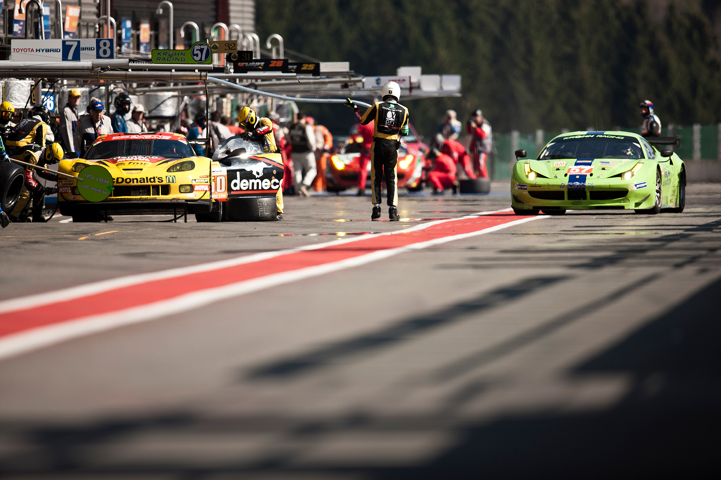 6 Hours of Spa Francorchamps