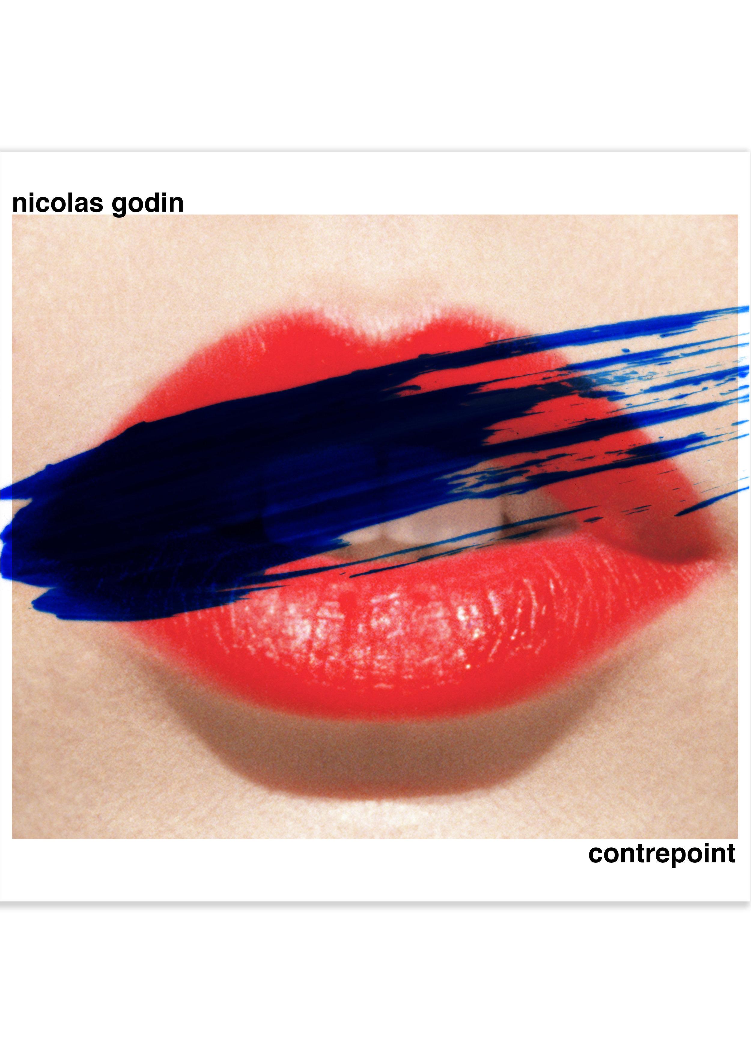 Nicolas Godin - Contrepoint 2016