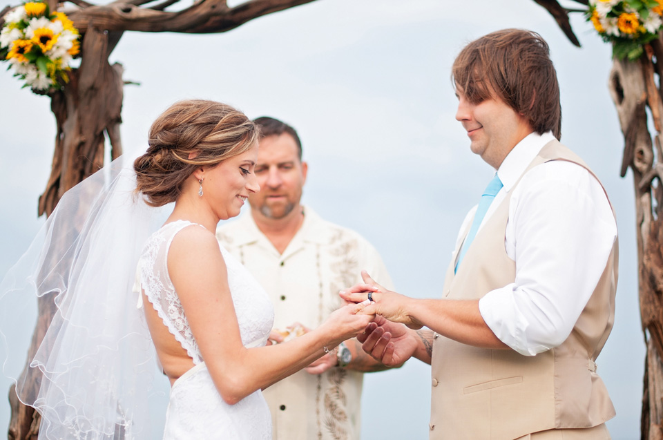 Ceremony - Click to view gallery
