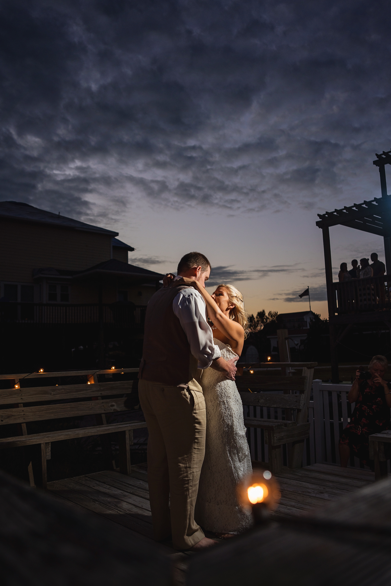 Couple's First dance -