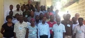 Haitian Coaching Group 3