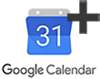 Add Event to your Google Calendar