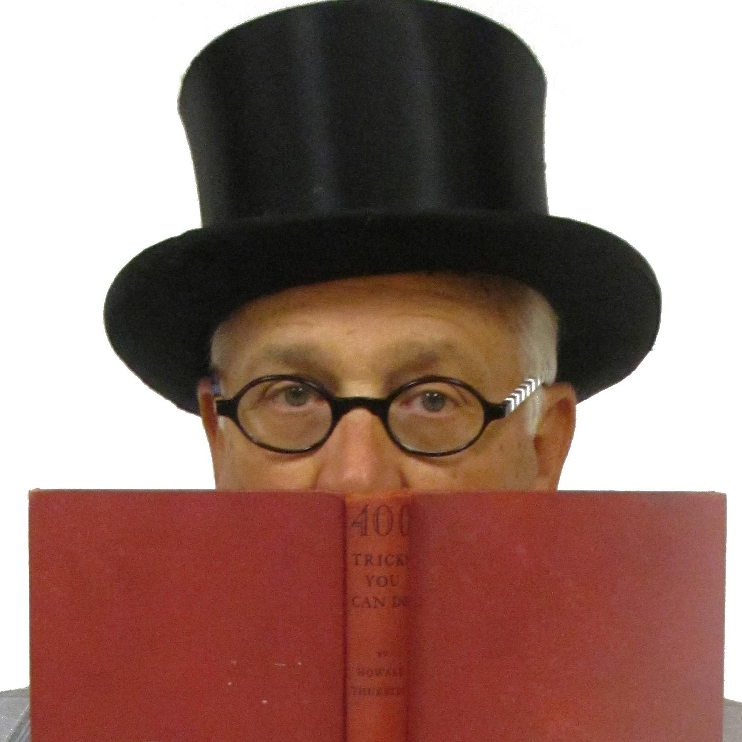 Stephen Bargatze Magician