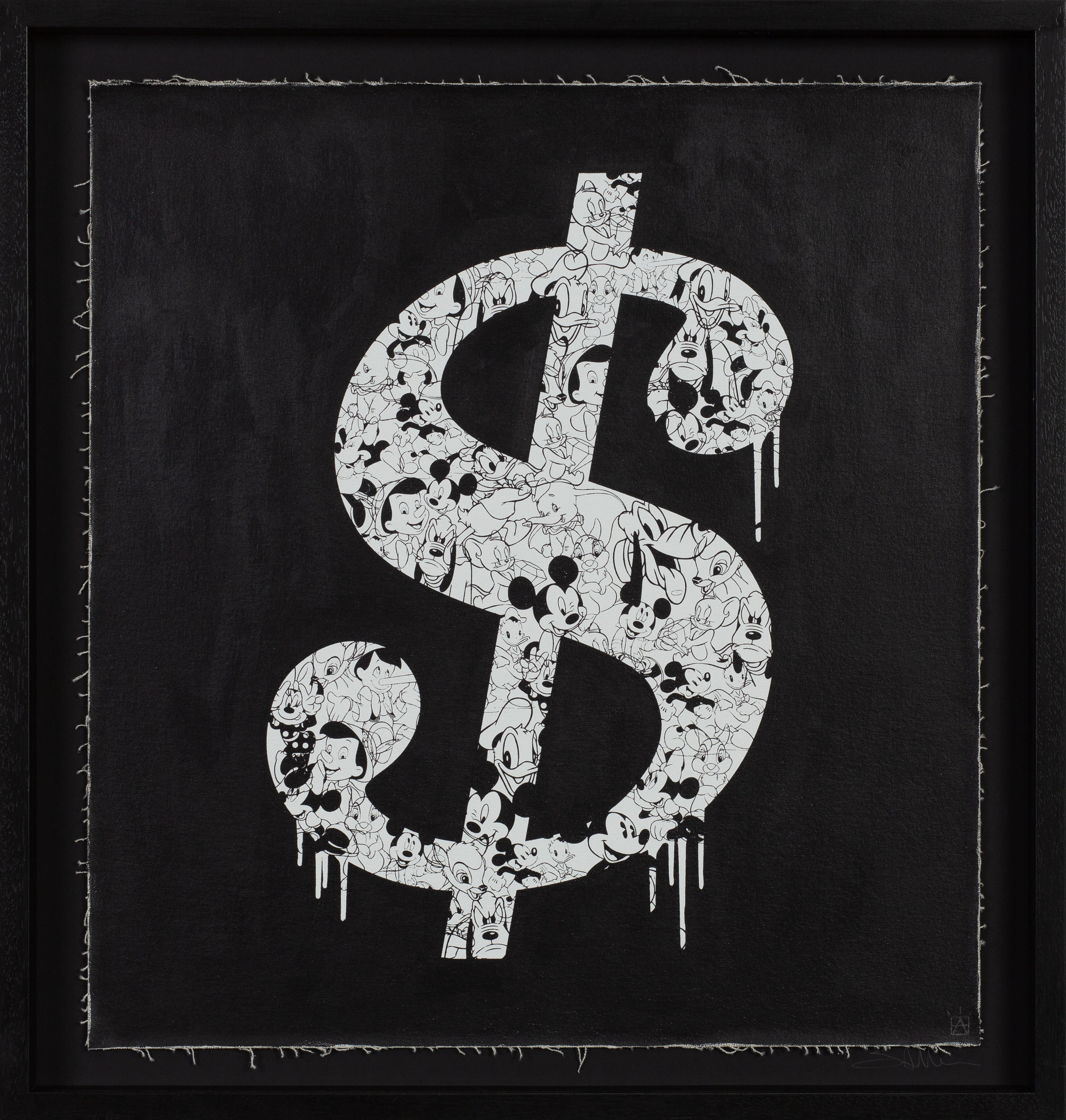 Love-Will-Save-Us_Screenprint_on_gesso_on_canvas_mounted_in_black_wood_tray_frame_55cm_x_60cm-£1250.jpg
