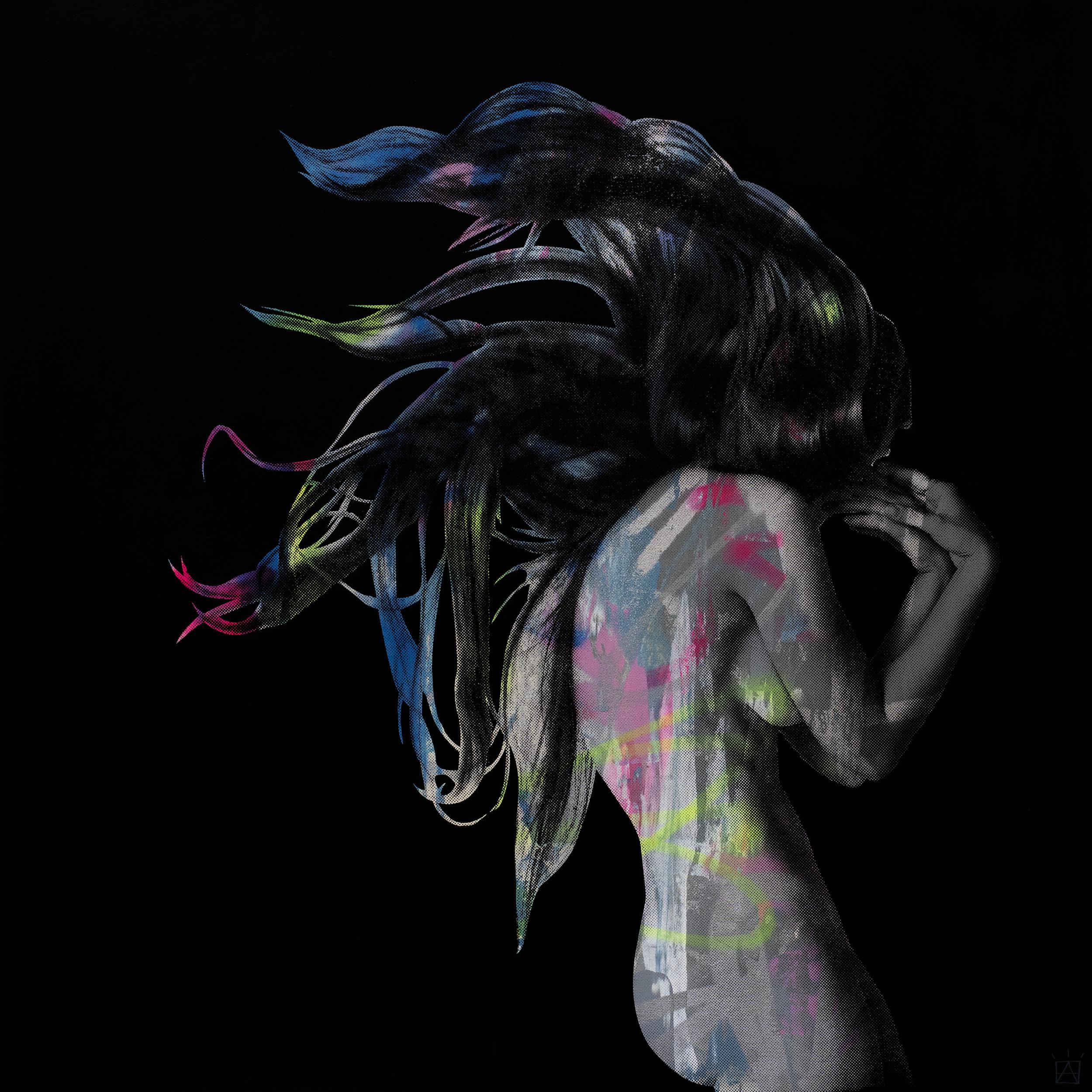 Nude-Graffiti-Eclipse-No.2-130cmX130cmX4.5cm.jpg