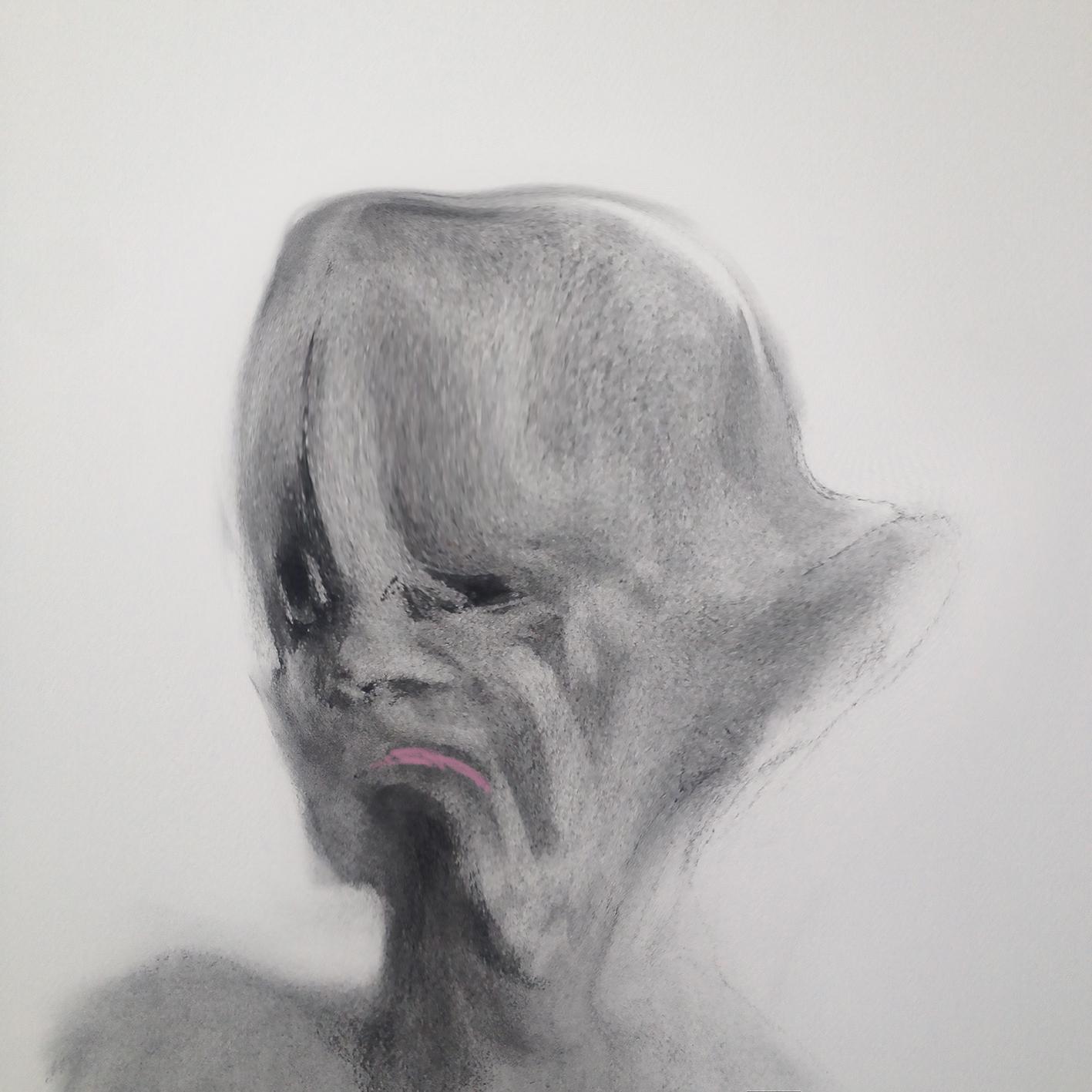 Will 'e Won't 'e  Digitally manipulated drawing