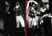 Napoléon, avec Serge Lama
