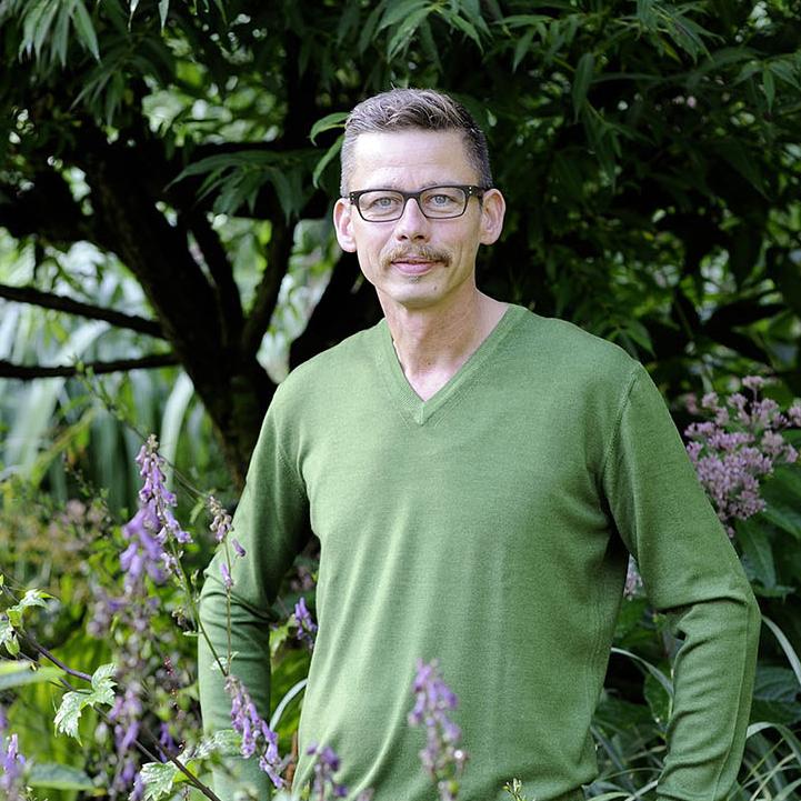 Peter Janke -