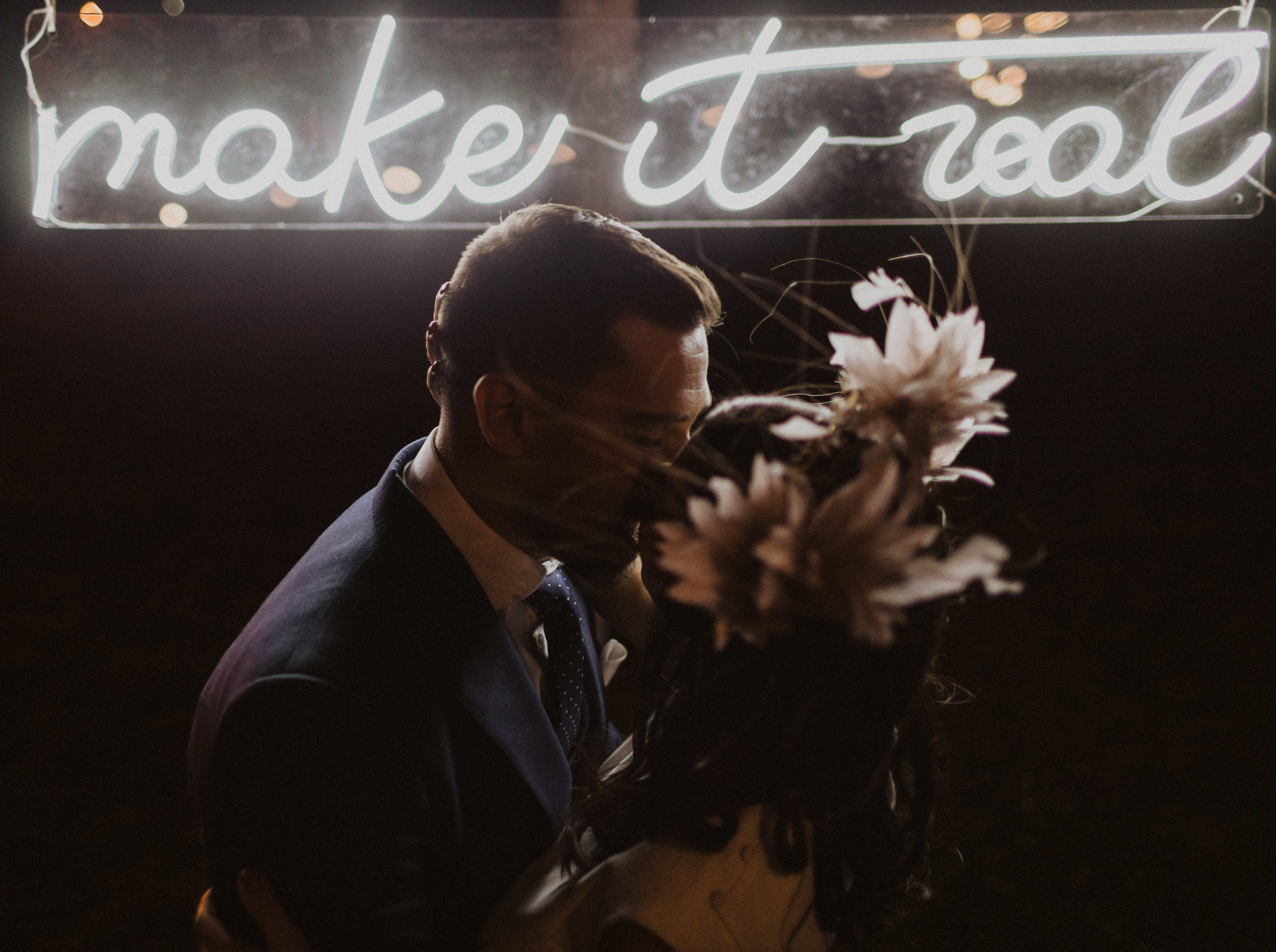 rebeca & victor - the pink wedding -