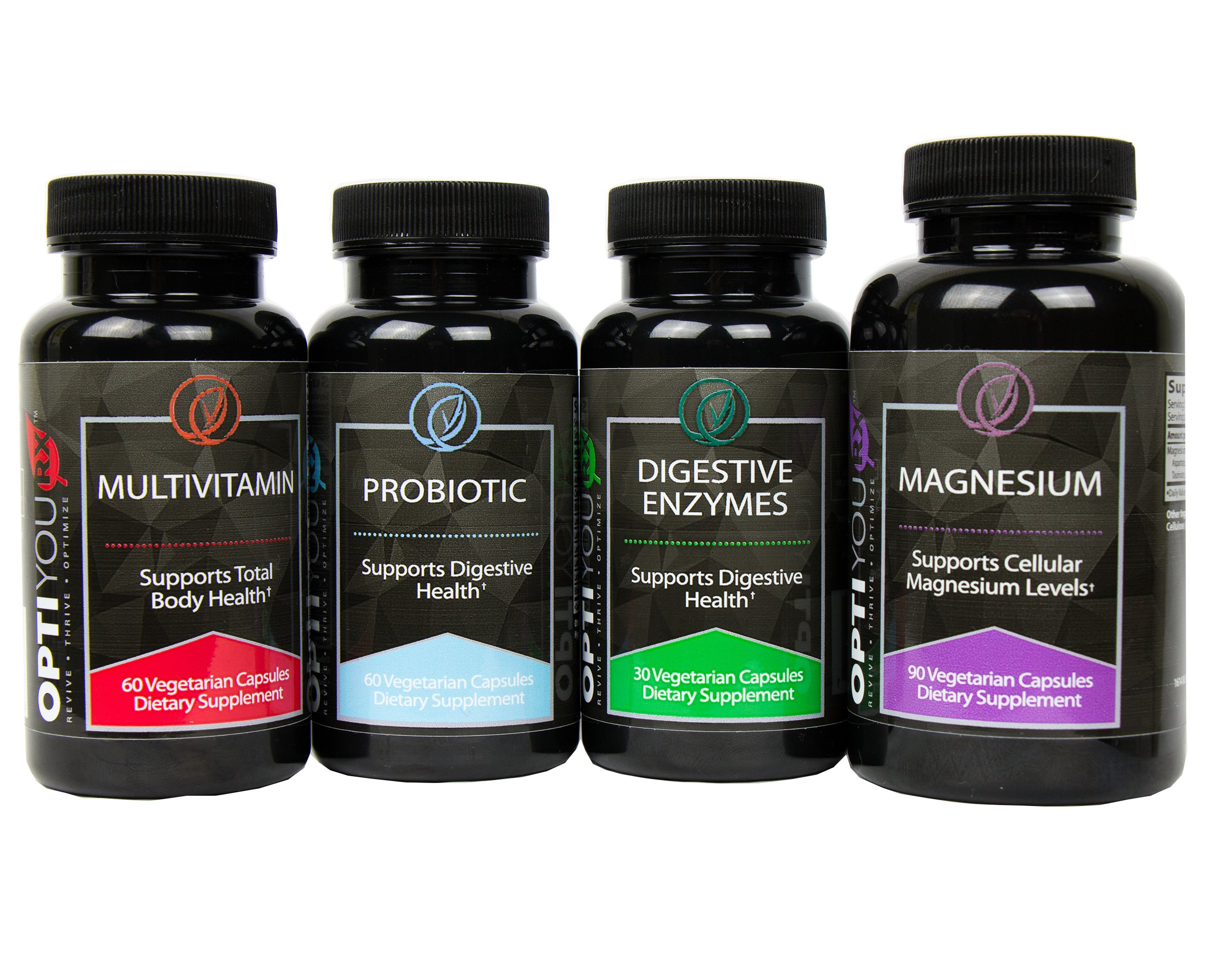 Check out our products - We sell high quality supplements, body measurement tests, weekend health summits and much more.