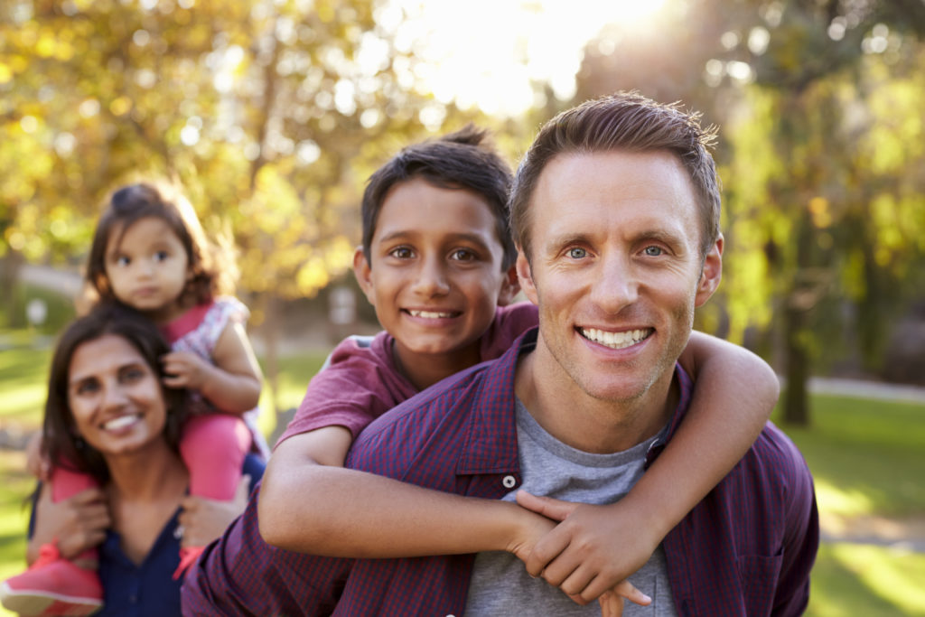 Parenting Families Practical Strategies for the Blended Family (6BE122) - family and relationships.jpg