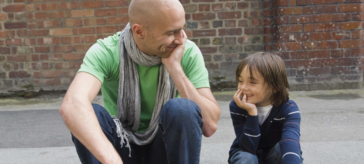 Talking Openly with Kids Facing Today's Tough Issues - family and relationships.jpg