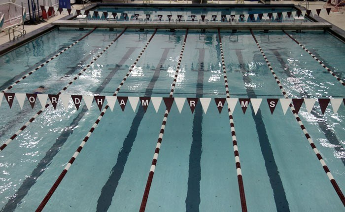 Lombardi Center Pool