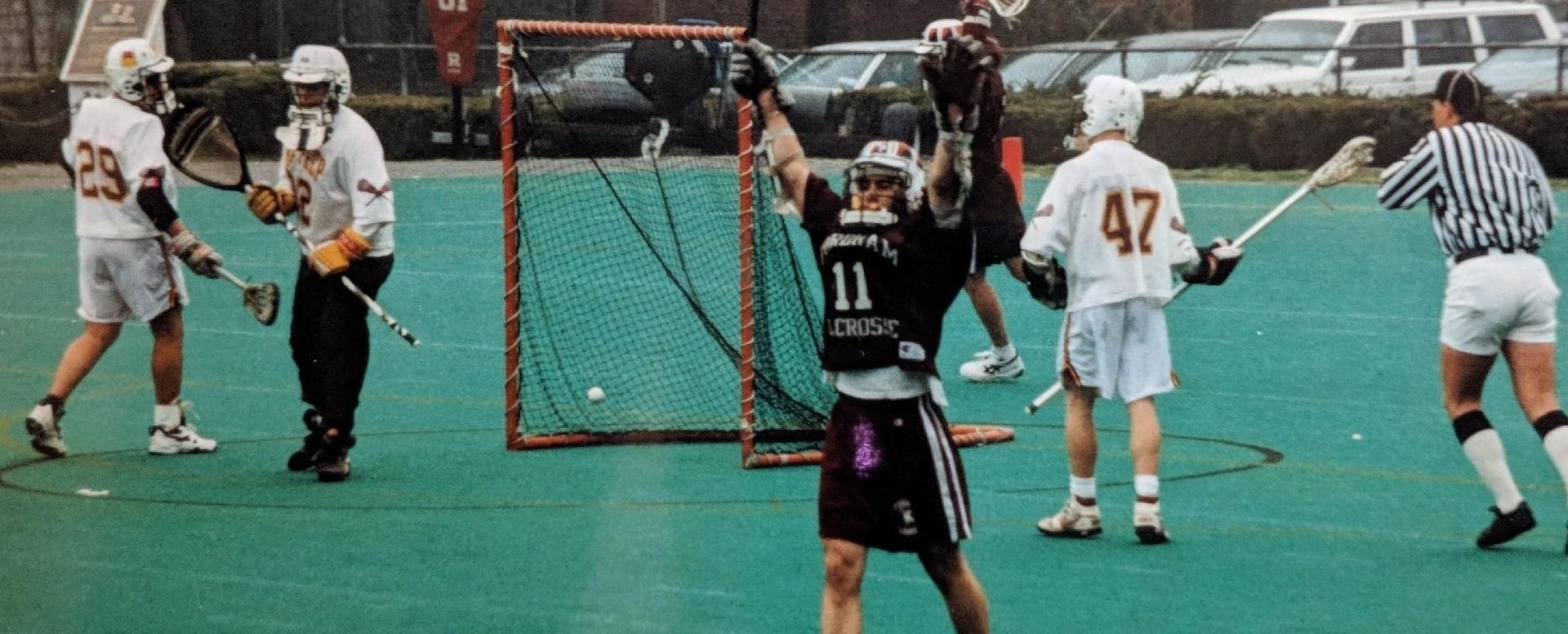 Tom Maxwell '95