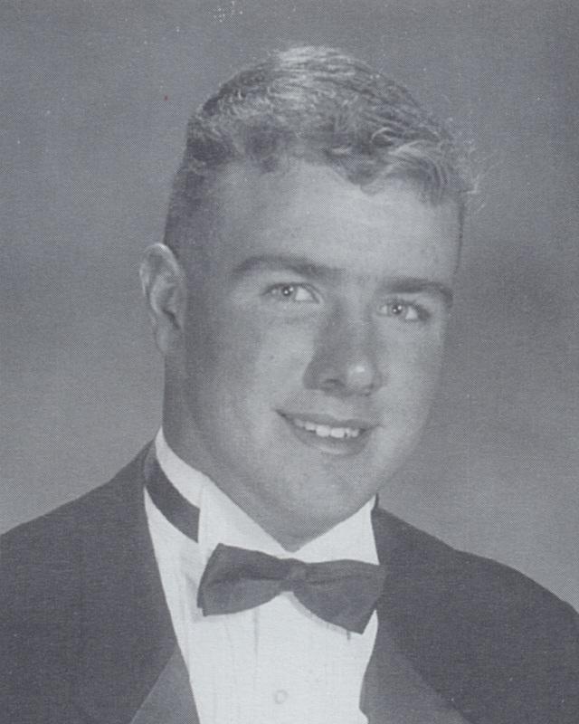 Brendan Higgins '94 (2016)